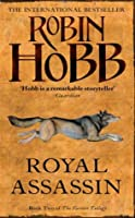 Royal Assassin (The Farseer Trilogy, #2)