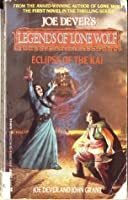 Eclipse of the Kai (Joe Dever's Legends of Lone Wolf, #1)