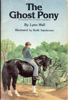 The Ghost Pony  by  Lynn Hall