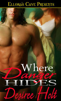 Where Danger Hides  by  Desiree Holt