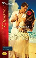 The Tycoon's Rebel Bride (The Antekis Tycoons, #2)