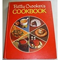 Betty Crocker's Cookbook (Sears edition)