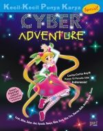 Cyber Adventure  by  Ramya Sukardi