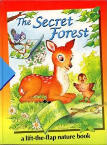 The Secret Forest Time-Life Books
