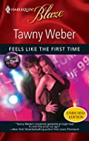Feels Like the First Time (Dressed to Thrill #1)