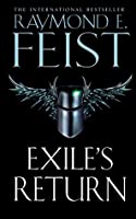 Exile's Return (Conclave Of Shadows)