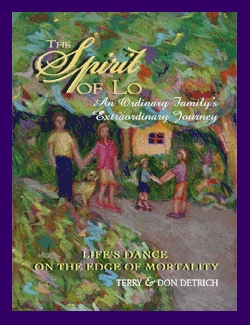 The Spirit of Lo Terry Dietrich