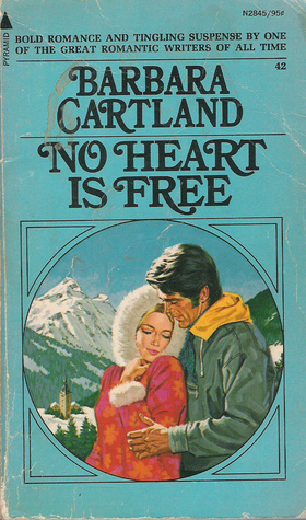 No Heart is Free Barbara Cartland