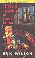 The Lost Treasure of Casa Loma