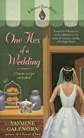 One Hex of a Wedding (A Chintz 'n China Mystery, #5)