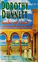 Scales of Gold (The House of Niccolo, #4)