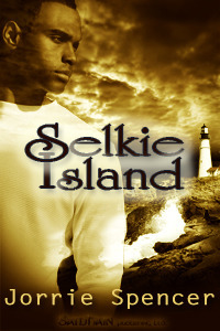 Selkie Island  by  Jorrie Spencer