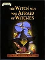 Witch Who Was Afraid of Witches (I Can Read Series)