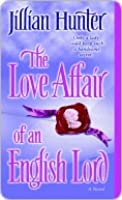The Love Affair of an English Lord (Boscastle, #2)