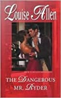 The Dangerous Mr. Ryder (Scandalous Ravenhursts, #1)