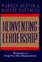Reinventing Leadership: Strategies to Empower the Organization
