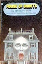 House of Ghosts  by  Marilyn Ross