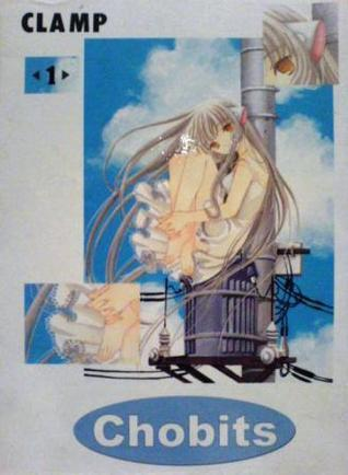 Chobits Vol. 1  by  CLAMP