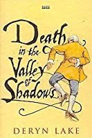 Death In the Valley Of Shadows (John Rawlings, #9)