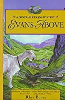 Evans Above (Constable Evans Mysteries, #1)