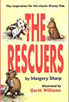 The Rescuers (The Rescuers, #1)