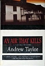 An Air That Kills (Lydmouth, #1)  by  Andrew  Taylor