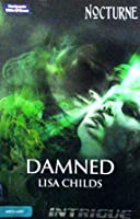 Damned (Witch Hunt, #3)