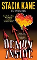 Demon Inside (Megan Chase, #2)