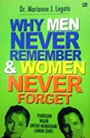 Why Men Never Remember & Women Never Forget