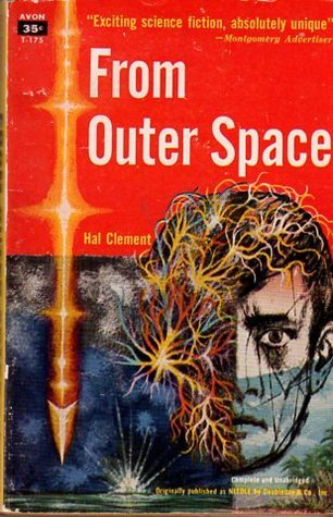 From Outer Space Hal Clement