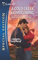 A Cold Creek Homecoming (Cowboys of Cold Creek, #5)