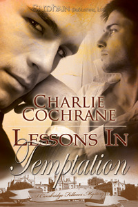 Lessons in Temptation (Cambridge Fellows, #5)  by  Charlie Cochrane