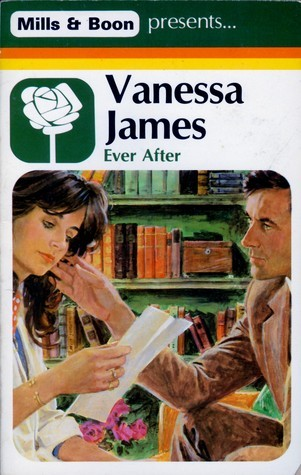 Ever After Vanessa James