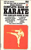 Bruce Tegner's Complete Book of Karate