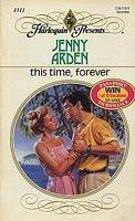 This Time, Forever Jenny Arden