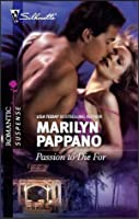 Passion to Die For (Calloway Brothers - Copper Lake #5 )