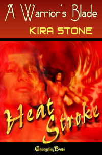 A Warriors Blade  by  Kira Stone