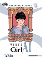 Video Girl Ai, #12