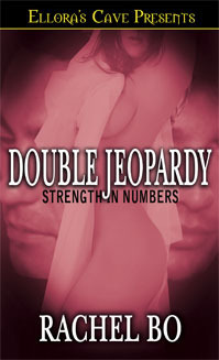 Double Jeopardy (Strength in Numbers, #1) Rachel Bo
