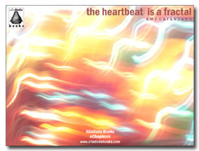 the heartbeat is a fractal Amy Catanzano