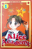Alice Academy, Vol. 1