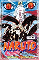 Naruto Vol. 47: Breaking The Seal