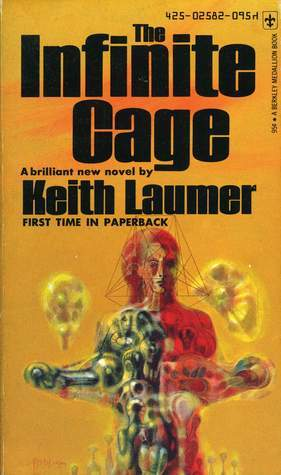The Infinite Cage Keith Laumer