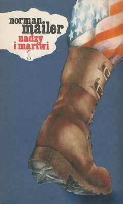 Nadzy i martwi  by  Norman Mailer