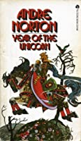 Year of the Unicorn (Witch World Series 2, High Hallack Cycle, #1)