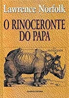 O Rinoceronte do Papa