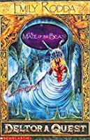 The Maze of the Beast (Deltora Quest, #6)