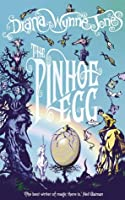 The Pinhoe Egg (Chrestomanci, #6)