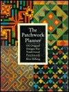The Patchwork Planner: 350 Original Designs For Traditional Patchwork Birte Hilberg