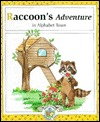 Raccoons Adventure in Alphabet Town  by  Janet McDonnell